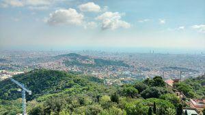 sarria mejores zonas de Barcelona para vivir