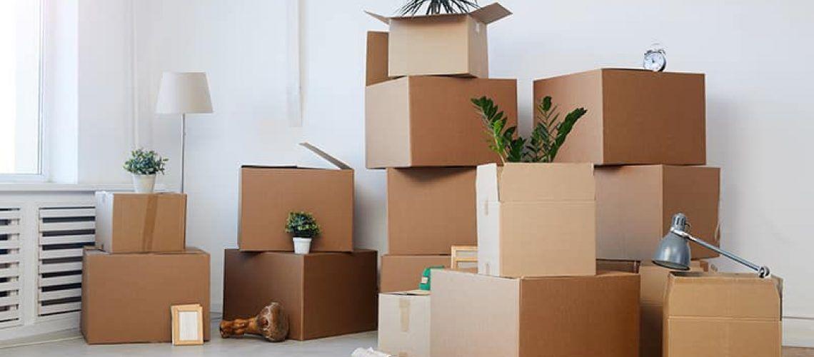donde conseguir cajas de cartón para mudanzas