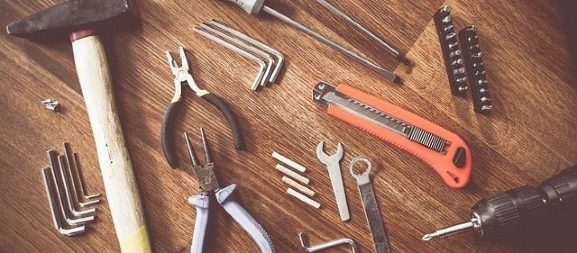 herramientas mudanza