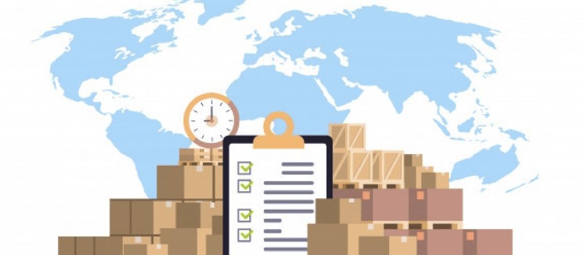 lista de consejos para una mudanza internacional