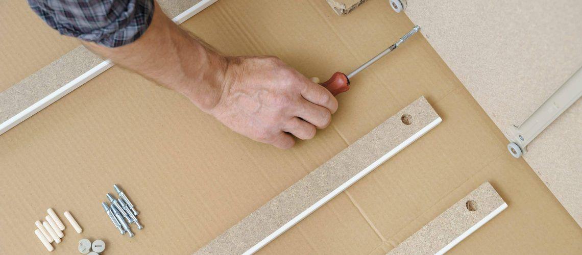 montar y desmontar muebles barcelona