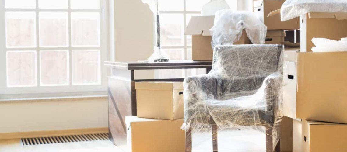 Mejores materiales para protección de muebles